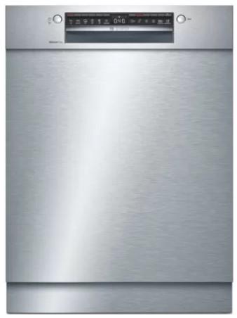 Podstavná umývačka riadu Bosch SMU4HCS48E, 60 cm, 14 súprav