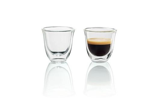 Poháre na kávu DeLonghi Espresso