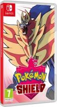 Pokémon Shield (NSS560)