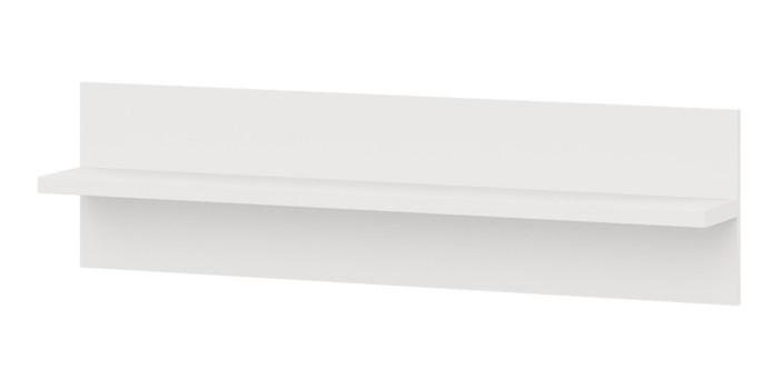 Polica Cino - Typ 41 (biela arctic)