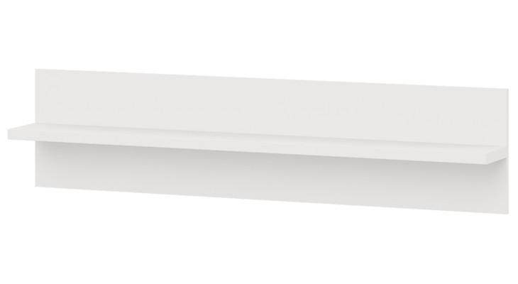Polica Cino - Typ 43 (biela arctic)