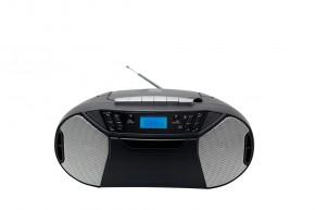 PORTABLE RADIO TAPE/CD RK250UCD THOMSON ROZBALENÉ
