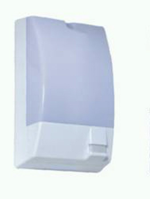 Porto S - vonkajšie svietidlo, E27, 60W (biela)