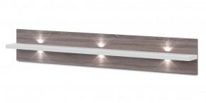 Portoriko - Typ 17 (biela/biela vysoký lesk/dub truffel)