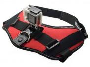 Postroj NICEBOY pre uchytenie kamery na psa / mačku