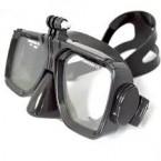 Potápačské okuliare NICEBOY s úchytom pre akčné kameru