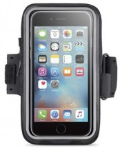 Pouzdro BELKIN Storage Armband iPhone 6/6s F8W669btC00