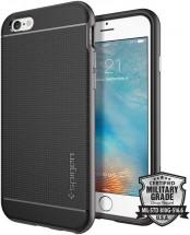 Pouzdro SPIGEN Neo Hybrid iPhone 6/6s gunmetal