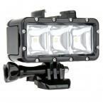 POV svetlo NICEBOY pre akčné kamery