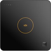 Powerbank Acer 11960mAh s bezdrôtovým nabíjaním, čierna