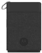 Powerbank Motorola MICRO 1500mAh, čierna