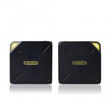 Powerbank Remax 10000mAh čierna/žltá