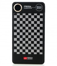 Powerbank Remax 20000mAh s displejom, šachovnica
