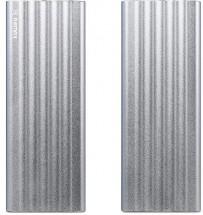 Powerbank Remax VANGUARD 20000mAh, strieborná