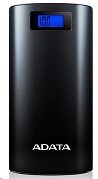 Powerbanka ADATA AP20000D-DGT-5V-CBK POŠKODENÝ OBAL