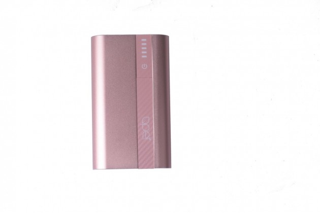 Powerbanka Apei Business Ultimate Mini 7800 mAh (rose gold)