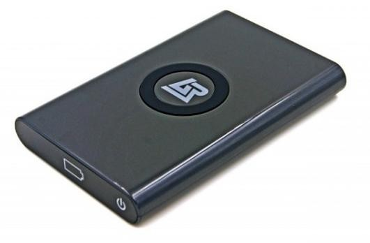 Powerbanka Apei Qi L7000 Powerbank (Black) - External Wireless Powerbank