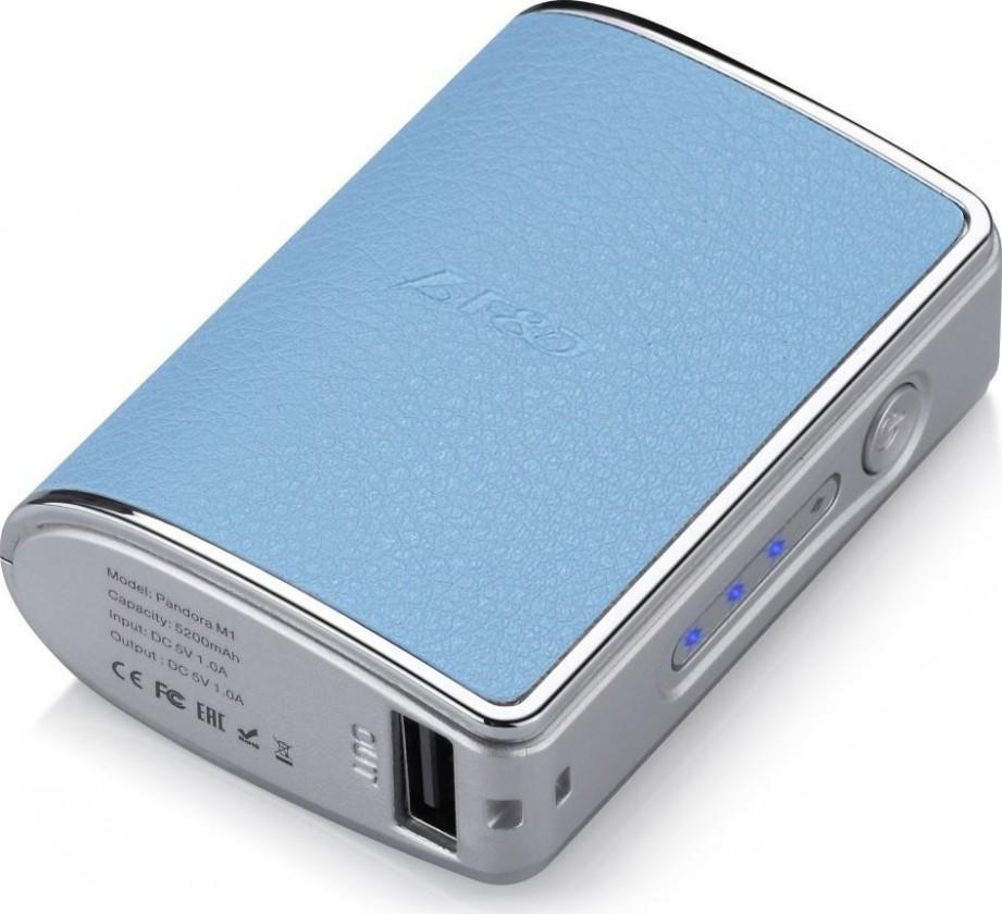 Powerbanka Fenda FampD Pandora M1 blue