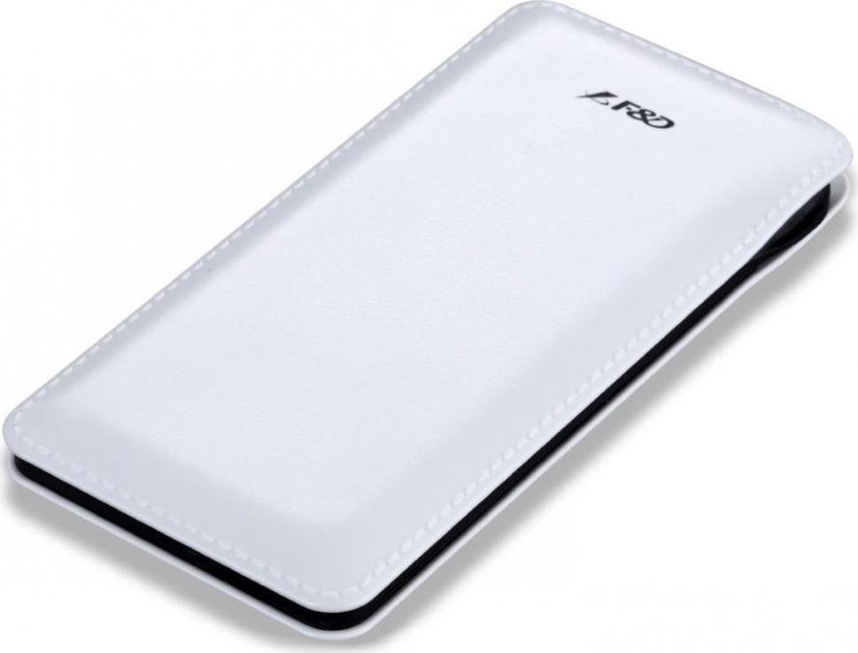 Powerbanka Fenda FampD Slice T2 white