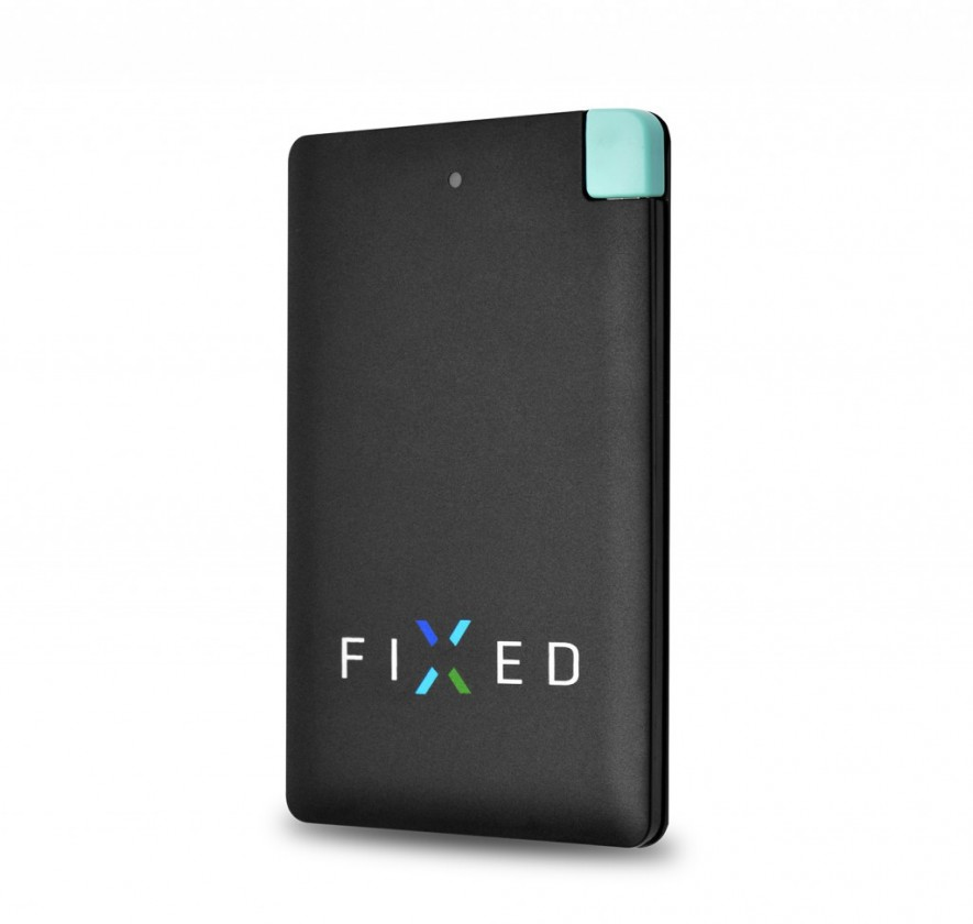 Powerbanka Fixed FIXPB-2500-BK