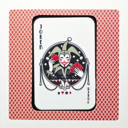 Powerbanka Origami NORIKO Power Bank 10000mAh externí baterie, Joker