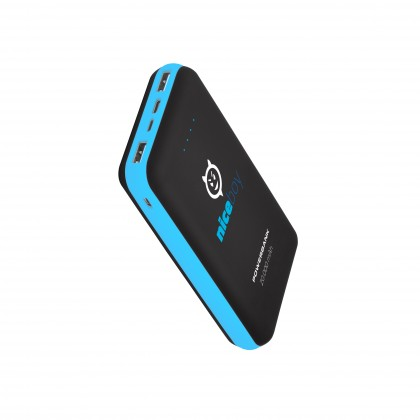 Powerbanka Powerbank NICEBOY 20000mAh