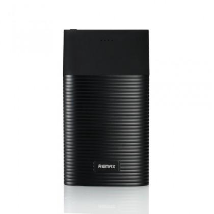 Powerbanka Powerbank Remax RPP-27 10000mAh, čierna