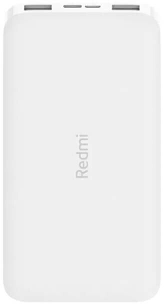 Powerbanka Powerbank Xiaomi Redmi 10000mAh, biela