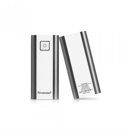 Powerbanka Powerseed PS-4800 black