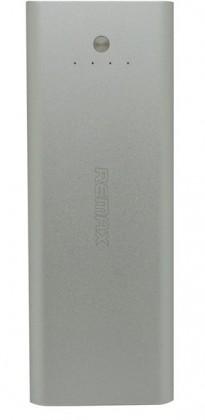 Powerbanka REMAX PowerBank 5 000 mAh alu GREY