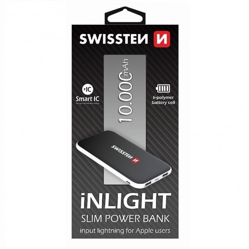Powerbanka SLIM POWER BANK 10000 mAh