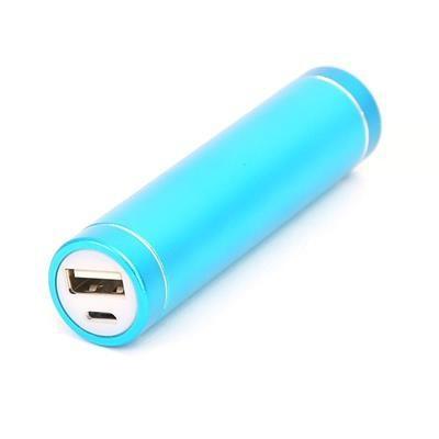 Powerbanky C-Tech Omega 2200mAh Mini modrý (PMPB22BL)