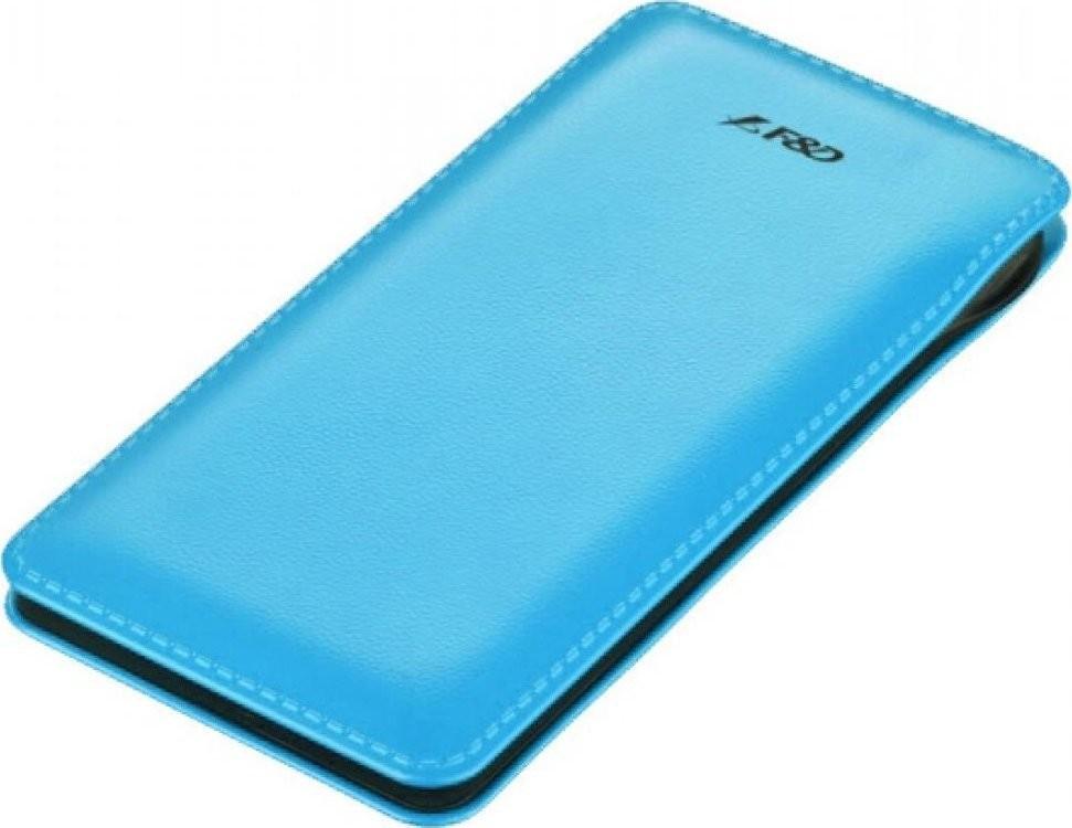 Powerbanky Fenda FampD Slice T2 blue