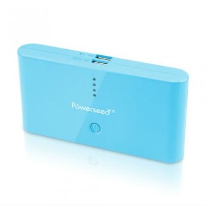 Powerbanky  Powerseed PS-15000 blue