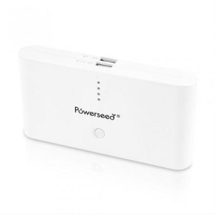 Powerbanky Powerseed PS-15000 white
