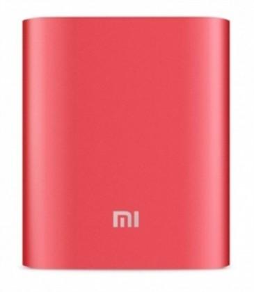 Powerbanky Xiaomi Power bank 10000 mAh Red