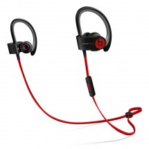 Powerbeats 2 Wireless, čierna -MHBE2ZM/A ROZBALENÉ