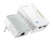 Powerline TP-Link TL-WPA4220KIT, AV500