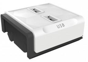 PowerStrip Modular Module 2x USB