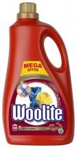 Prací gél Woolite WOLCOLOR60, color, 3,6l