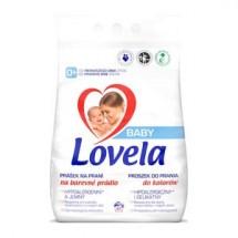 Prací prášok Lovela A000013419, farebná bielizeň, 4,1 kg