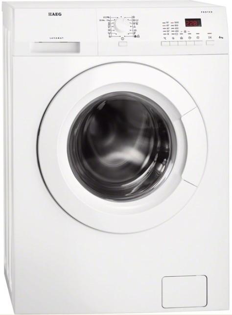 Práčka predom plnená  AEG Lavamat 60060 SL