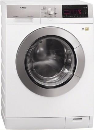 Práčka predom plnená AEG Lavamat 98699 FL2