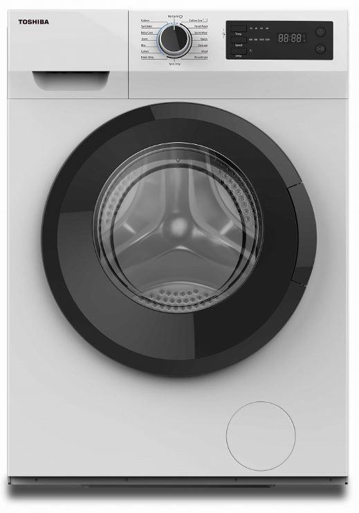 Práčka predom plnená Automatická práčka Toshiba TW-BJ90S2PL (T01 series)