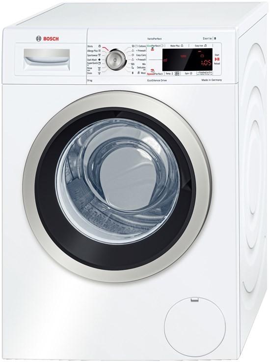 Práčka predom plnená Bosch WAW 24460EU