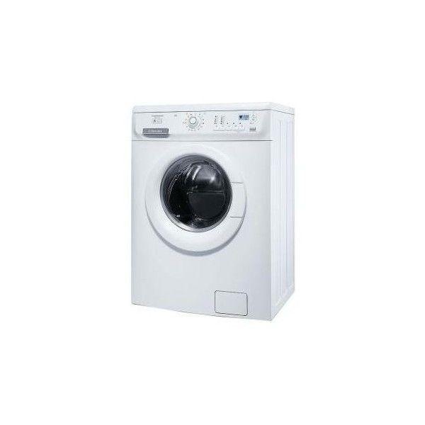 Práčka predom plnená  Electrolux EWS 106410 W Bazar