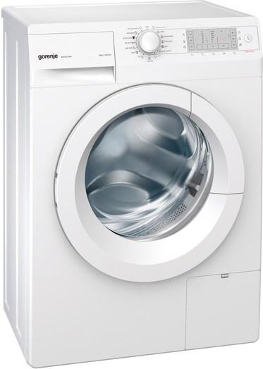 Práčka predom plnená  Gorenje W 6403/S