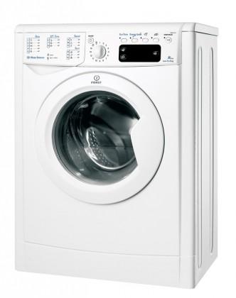 Práčka predom plnená Indesit IWSE 51051C ECO