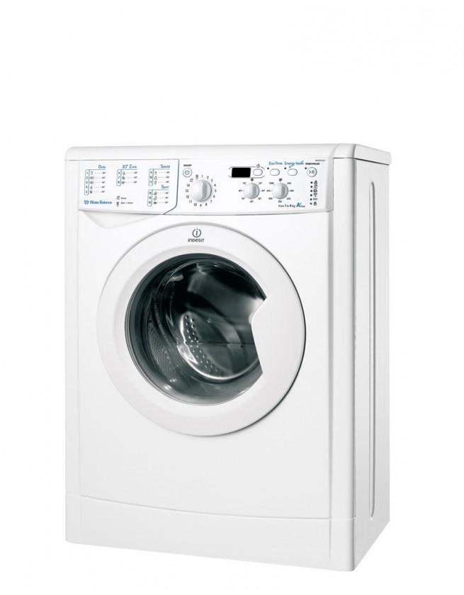 Práčka predom plnená Indesit IWUD 41051 C ECO EU