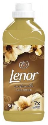 Práčka predom plnená Lenor Parfumelle GOLD Orchid 1,5 l
